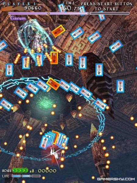《式神之城》游戏截图