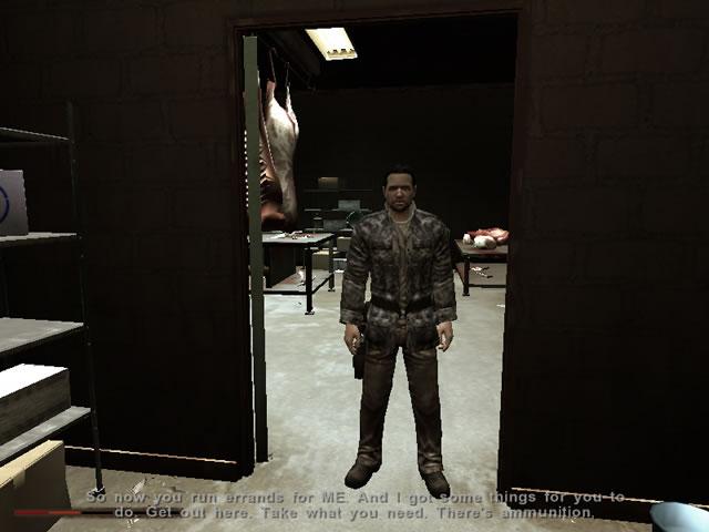 《孤岛惊魂2》游戏截图